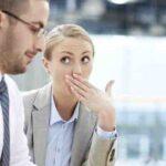Comment passer un entretien d'embauche pour un poste de vente?