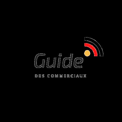 Le guide des commerciaux