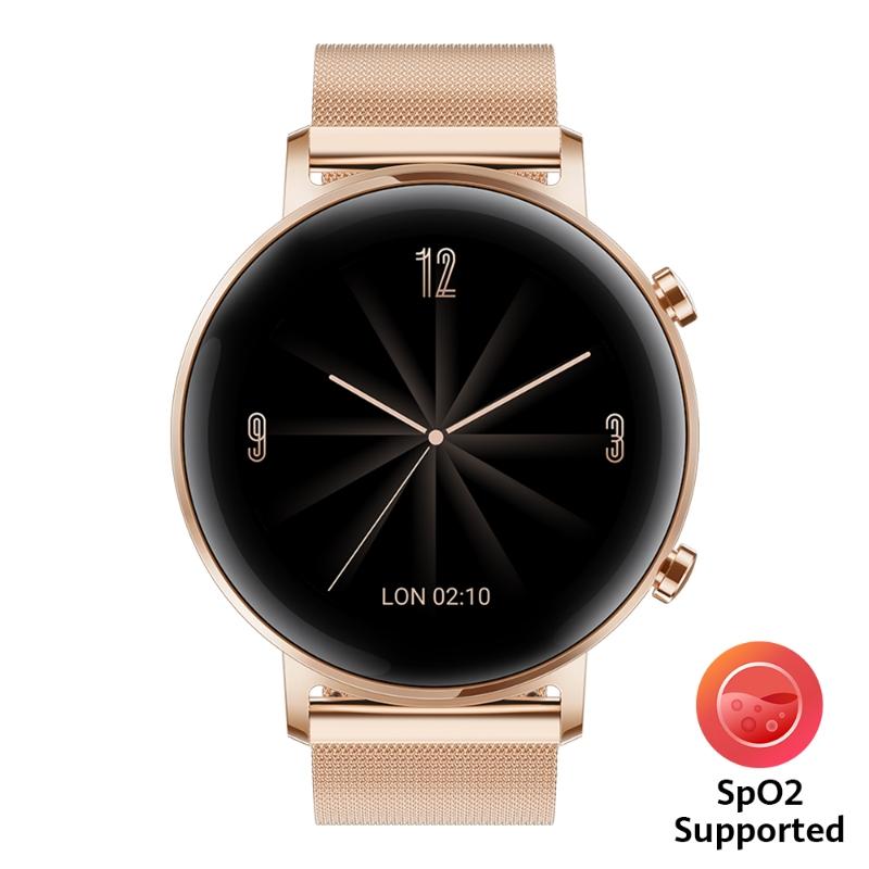 la montre Huawei GT2